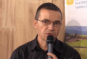 Bruno Moriset