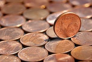 Suppression pièces un et deux centimes