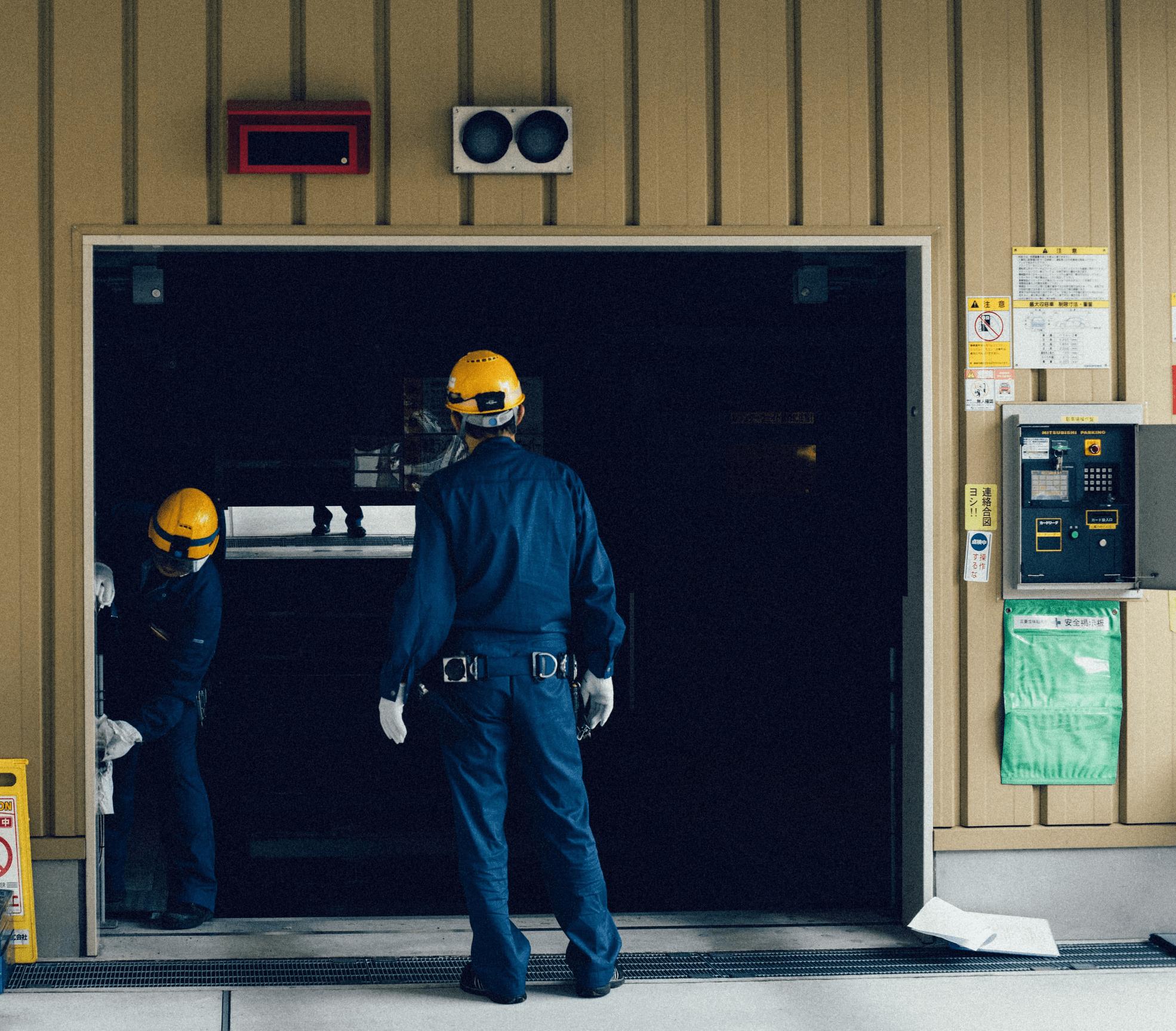 santé sécurité travail énergie - Revue Transitions