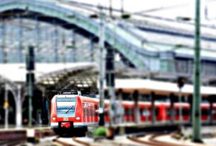 Trains automatiques Pays-Bas Transport Mobilité