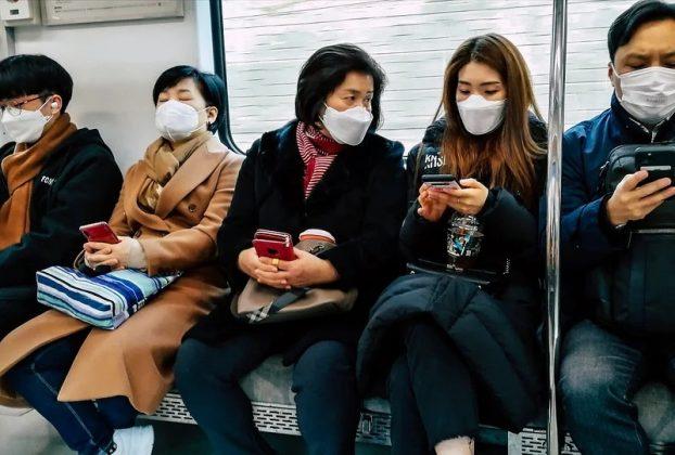 technologie detection port masque
