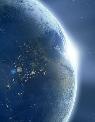 ballons geants voyager espace