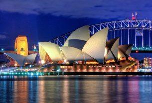 Sydney energies renouvelables