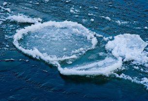 planete perte glace fonte du Groenland