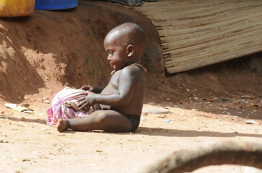 polio afrique vaincu