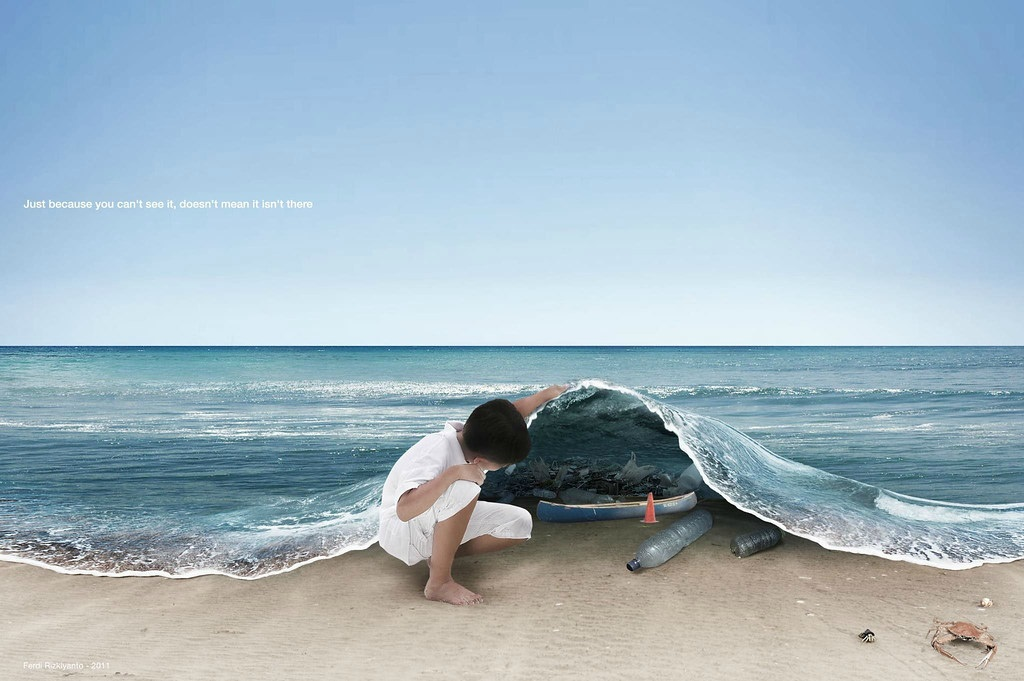 pollution dechets plastiques pollution mer tripler