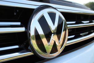 Volkswagen chargement voitures electriques