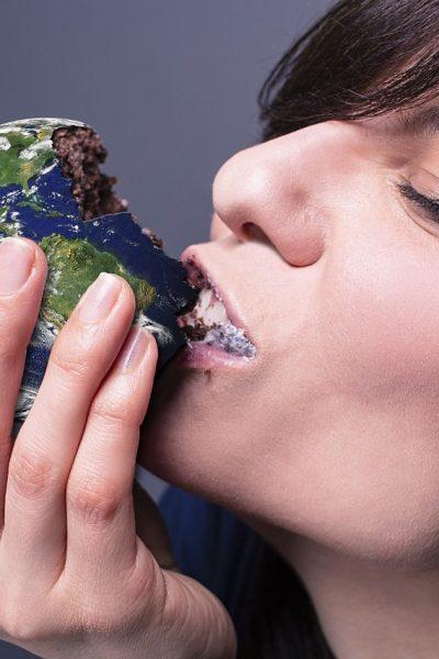 nourrir dix milliards individus sans ravager planete