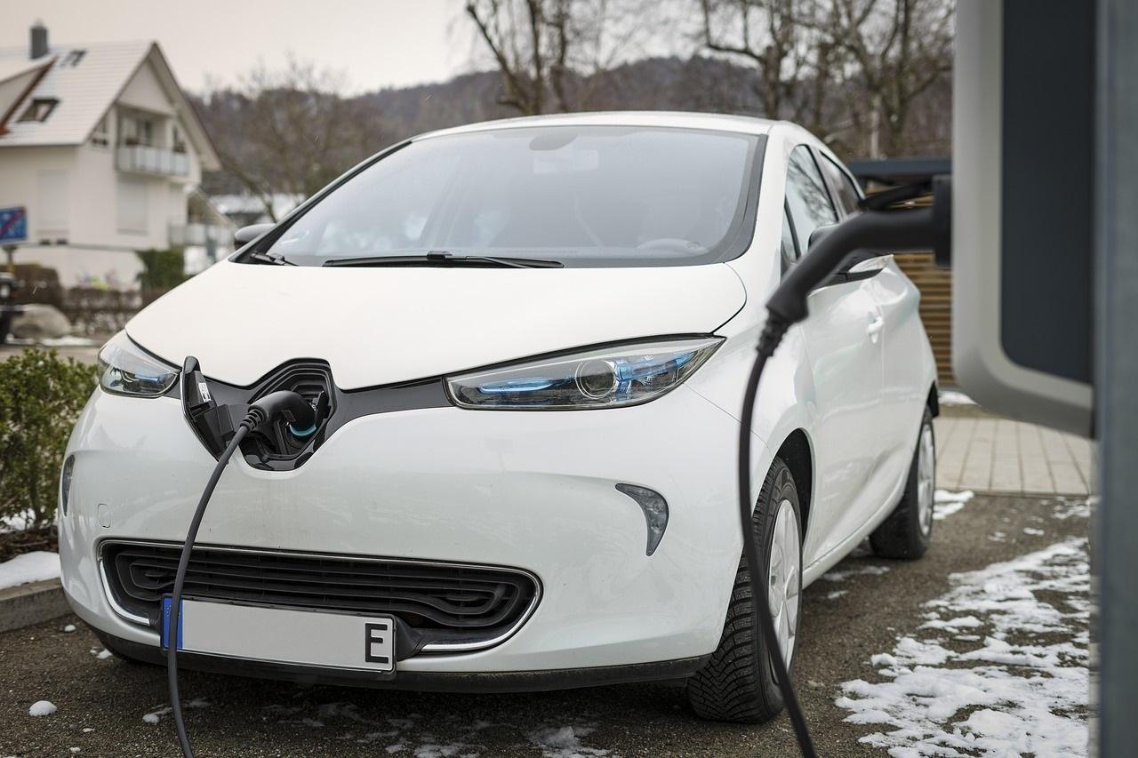 voiture electrique plus economique