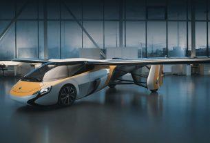 mobilite future voiture decollante aeromobil
