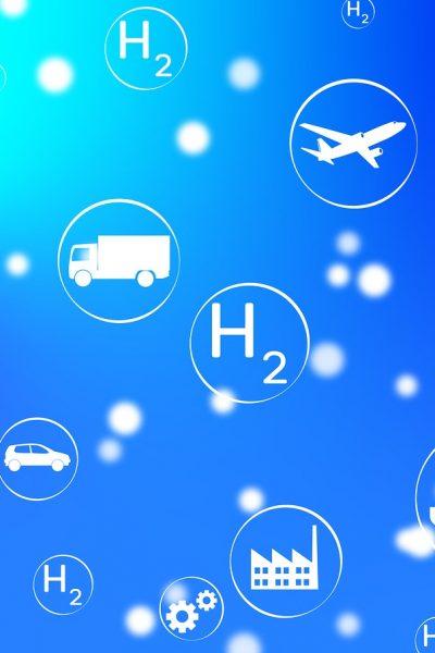 voiture hydrogene carburant dentifrice
